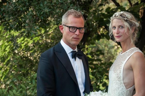 Daniele e Claire, wedding